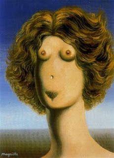 obras rene magritte - Buscar con Google