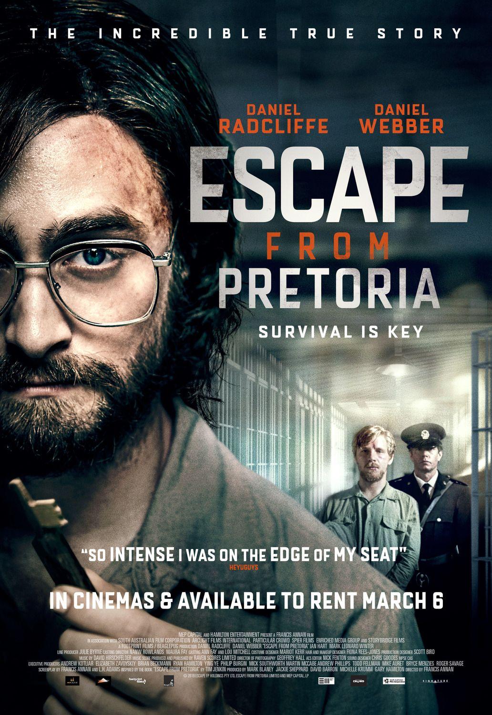 Escape From Pretoria Mar 6th Films Streaming Gratuit Films Complets Gratuits Film