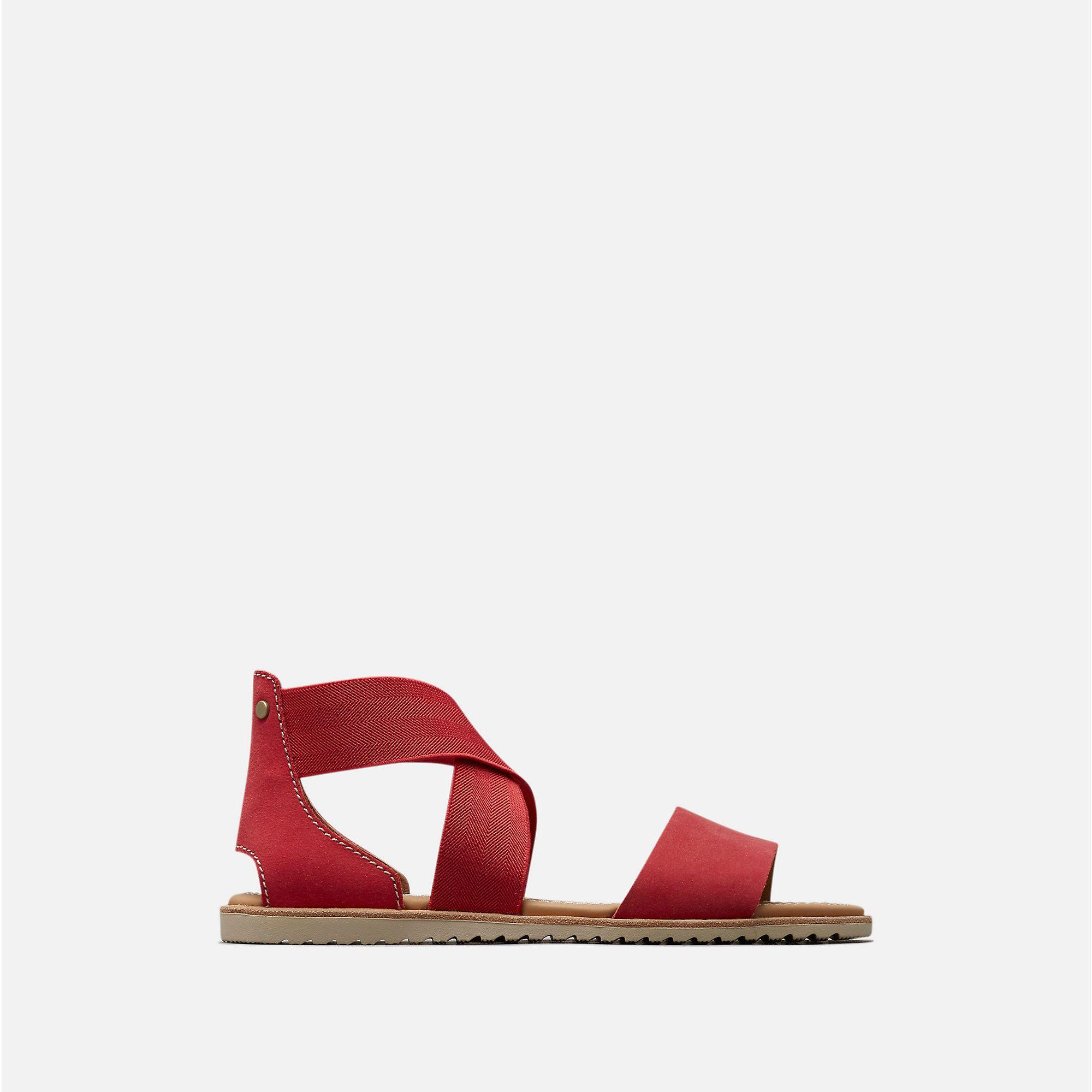 c872f1b42 Sorel Women's Sandals - Sorel Ella Sandal in 2019 | Products ...