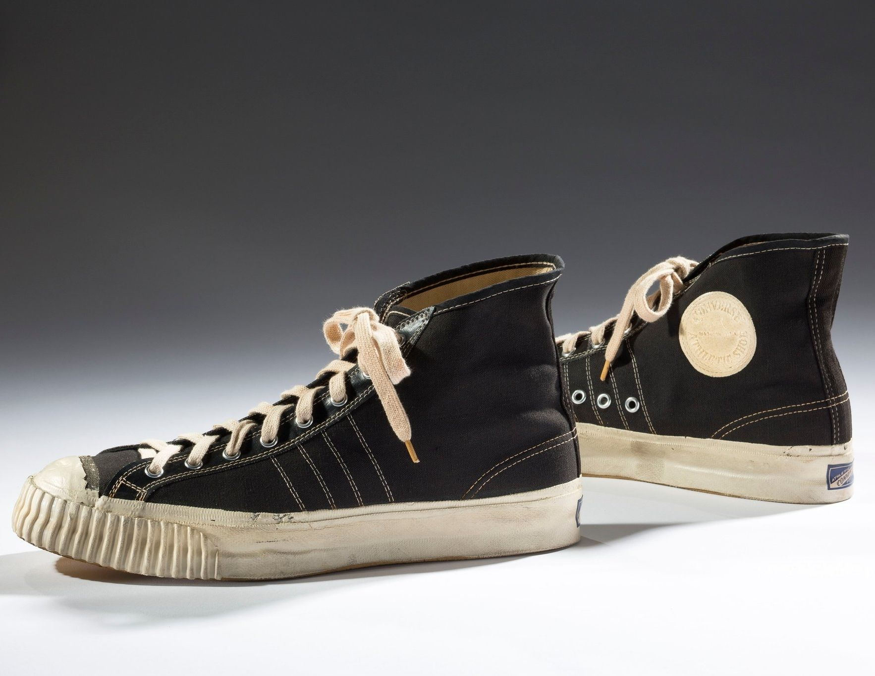 "Brooklyn Museum traces the history of sneaker culture with a new exhibition  that opens on July 10. ""There was a time even in the  70s when it wasn t ... 94f9b1c55"