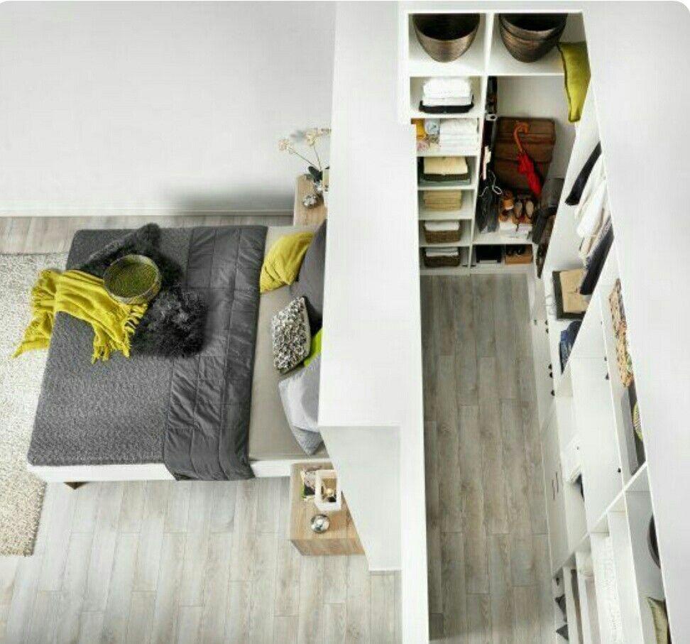 Dormitorio matrimonio #chambreparentale