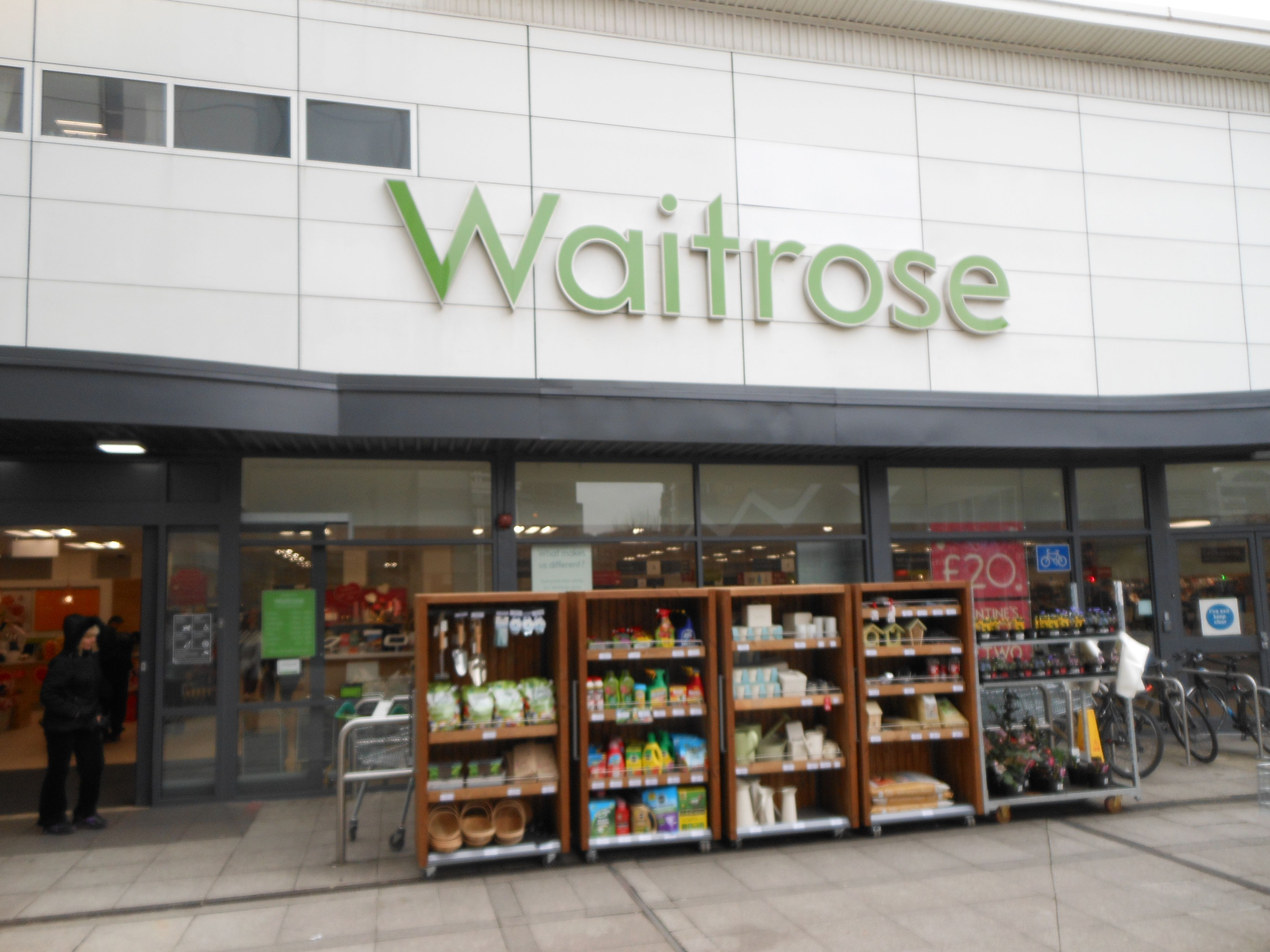 The Story Of St Katharines Is On Sale At Waitrose St Thomas More