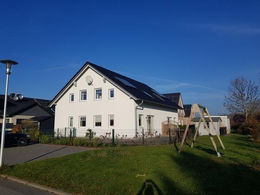 Exclusives Doppelhaus 4 (108710) Ferienhaus Petersdorf