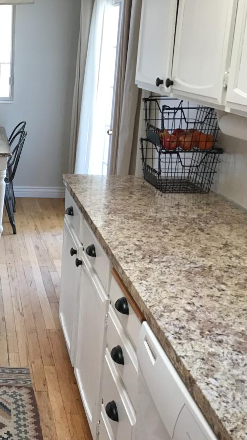How Removable Is Instant Granite Instant Granite Granite Diy