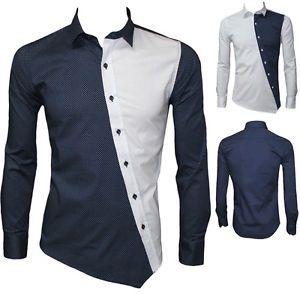 Mens fashion shirts · www camicie strane casual - Cerca con Google