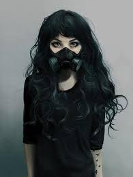 Resultado de imagen de cyberpunk girl