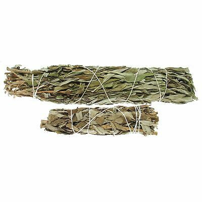 Smudge Stick - Wild Lavender Sage (Purple Sage) #fashion #home #garden #homedcor #homefragrances (ebay link)