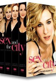 Sex and the city episode 55