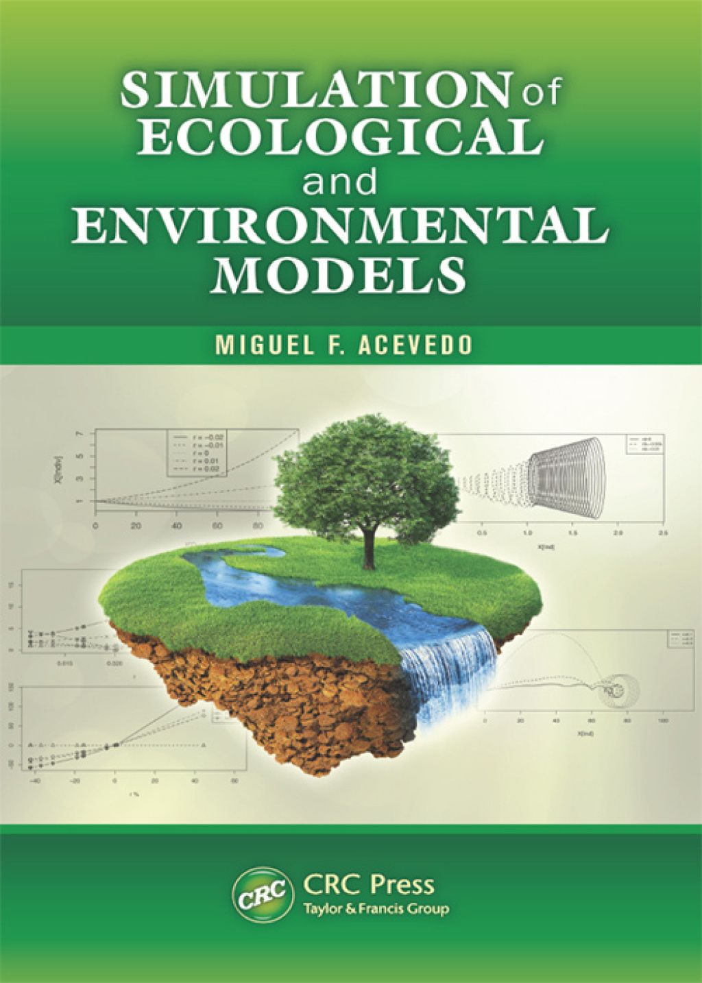 Simulation Of Ecological And Environmental Models Ebook Rental Ecology Environment Life Science