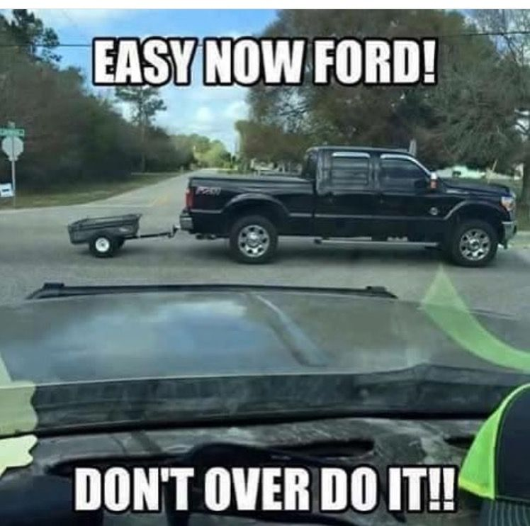 Chevy Over Ford Any Day Ford Humor Ford Jokes Truck Memes
