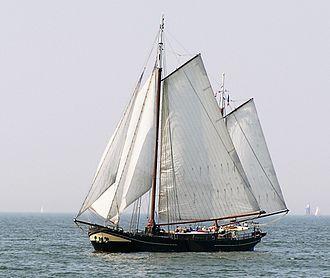 IJsselmeer - Wikipedia, the free encyclopedia