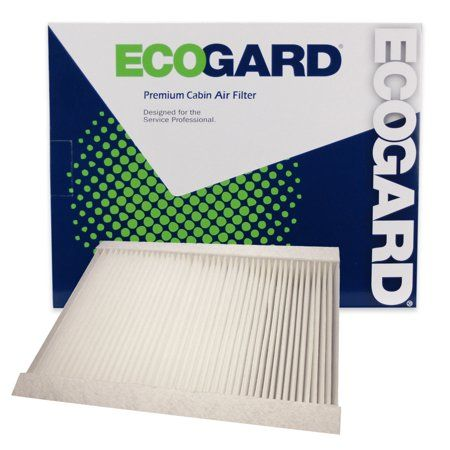 Ecogard Xc10336 Premium Cabin Air Filter Fits Jeep Renegade Fiat