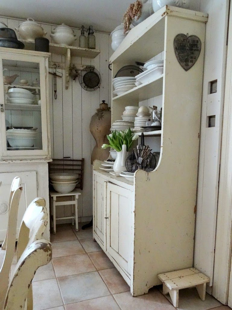 pin by stephanie viens on furniture farmhouse kitchen shabby chic kitchen. Black Bedroom Furniture Sets. Home Design Ideas