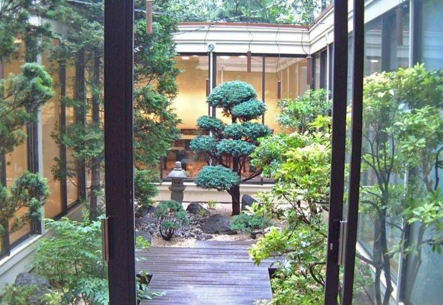 Japanese Courtyard Garden With Deck And Ornament : Japanese ... on zen garden yard, zen garden atrium, zen garden pathway, zen garden window, zen garden apartment, zen garden cottage, zen garden carpet, zen garden fountains, zen garden deck, zen garden spa, zen garden library, zen garden pergola, zen garden bar, zen garden house, zen garden room, zen garden porch, zen garden beach, zen garden furniture, zen garden lounge, zen garden office,