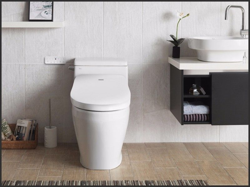 Beautiful Bio Bidet Uspa 4800 Luxury Smart Bidet Toilet Seat