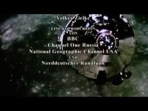 Wettlauf zum Mond -3v4- Der erste Mensch im All