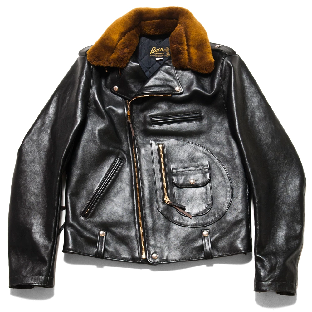 The Real Mccoy S Bj18102 Buco J 24l Jacket Jackets Outerwear Jackets Riders Jacket [ 1000 x 1000 Pixel ]