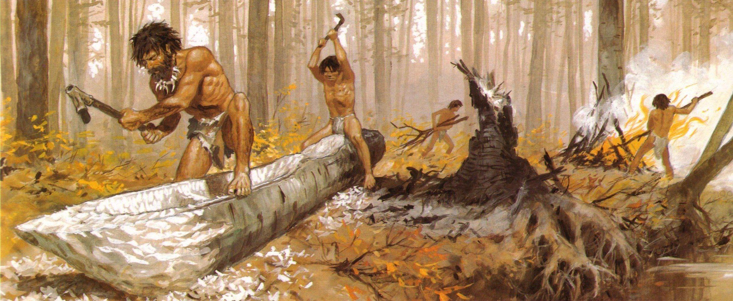 известен первобытность лес картинки часто