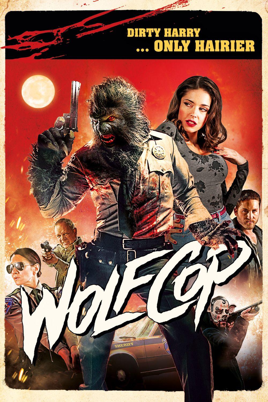 Wolfcop Streaming Films En Streaming Vf Comedie Film Horreur Et Film