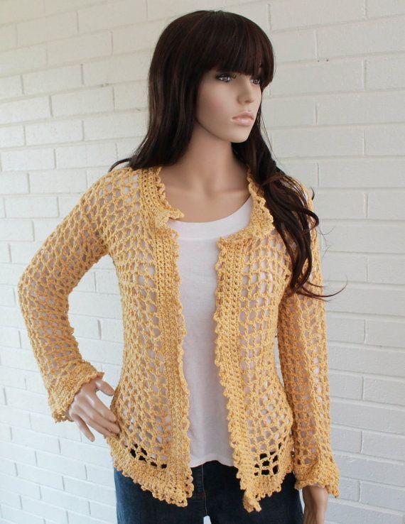 Simplecrochetcardigan Easy Crochet Cardigan Patterns Crochet
