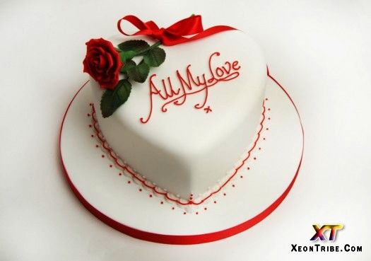 Valentines Day Cake Designs Beautiful Valentines Cakes