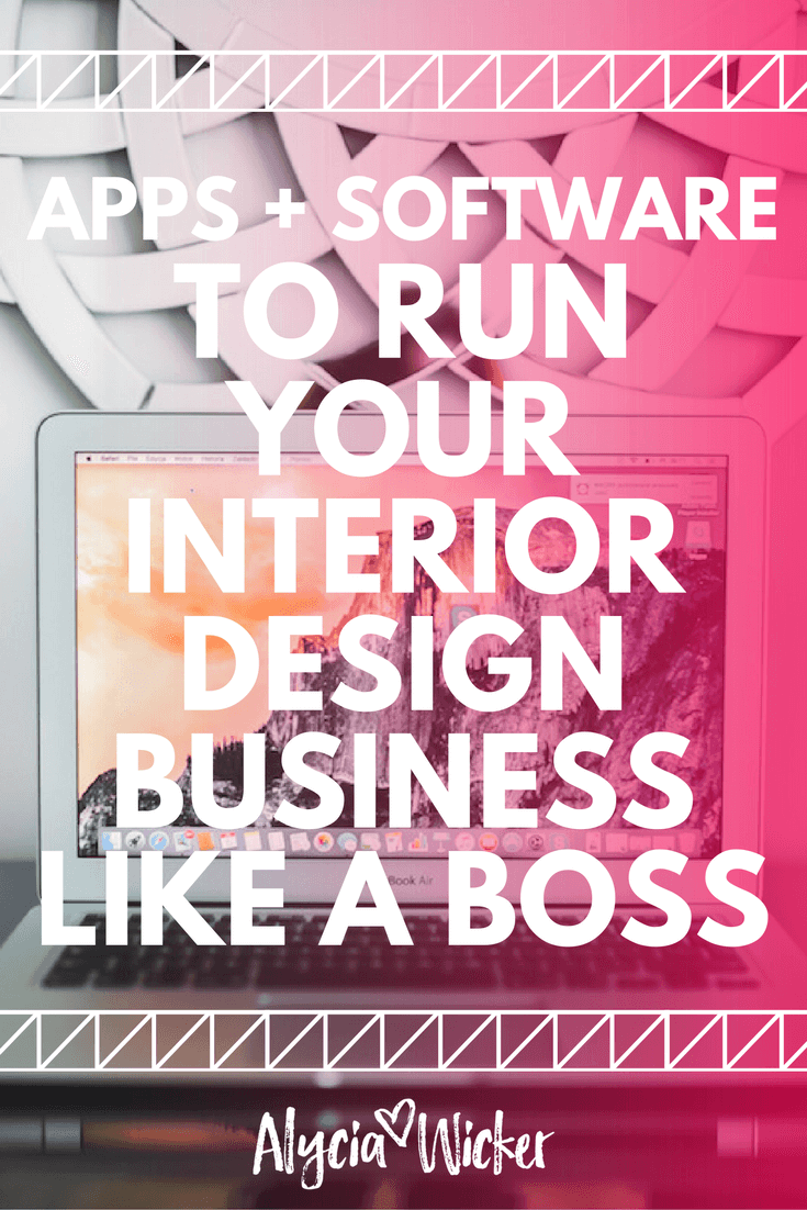 best interior design apps software to run your business interior rh pinterest com interior design business software free