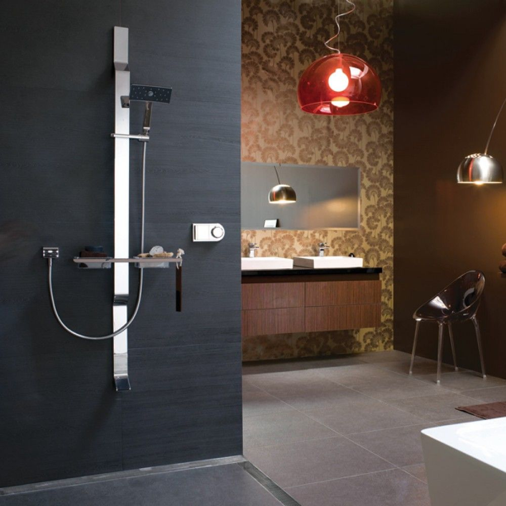 Tahi Rail Shower available now at #TheBlueSpace   SHOP NOW: The Blue ...