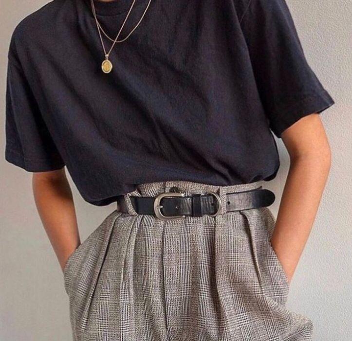 Pinterest: ava – #AvaNamie #Pinterest #trousers – Sommer Mode Ideen