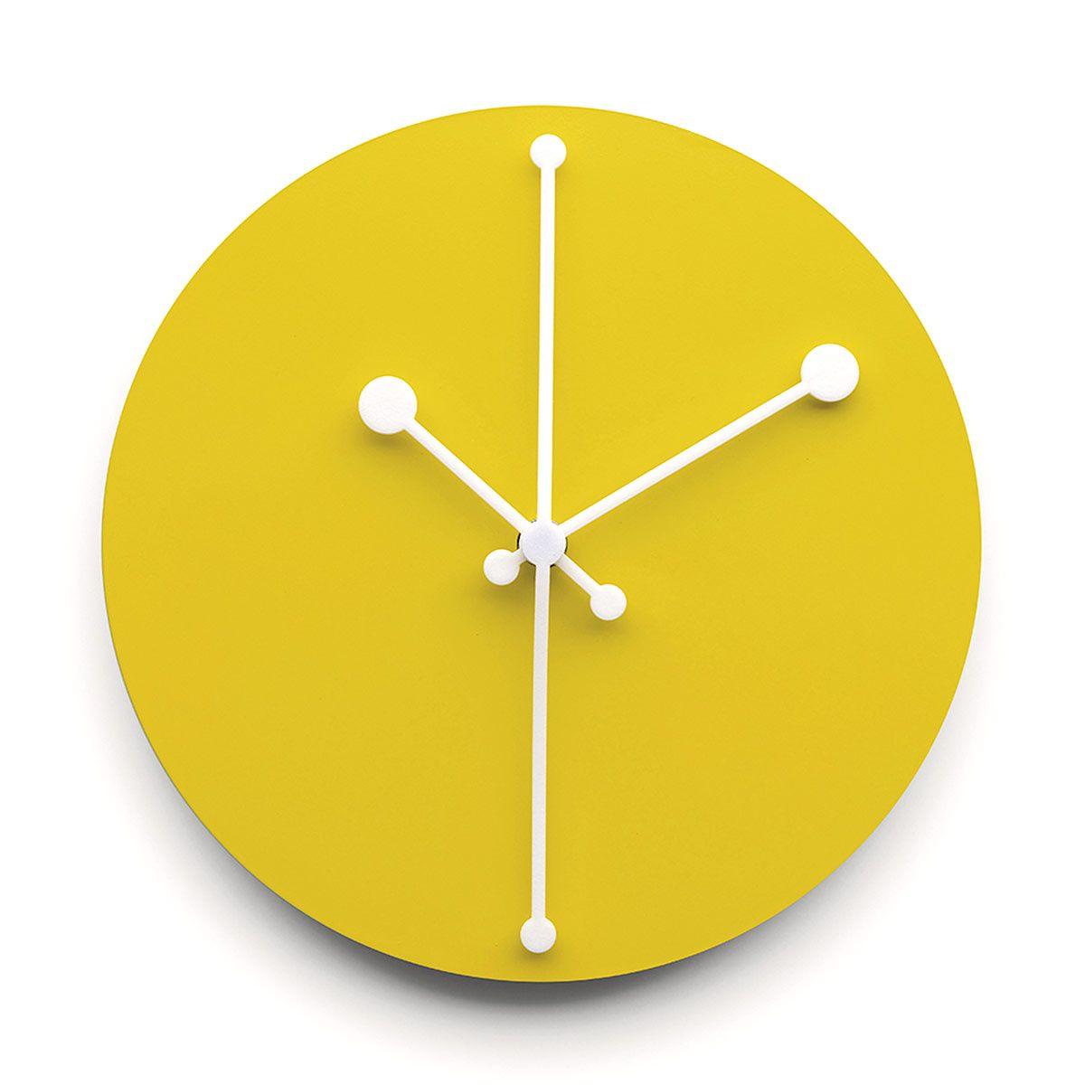 Reloj Dotty de Alessi.   Galería de fotos 6 de 11   AD MX   Clocks ...