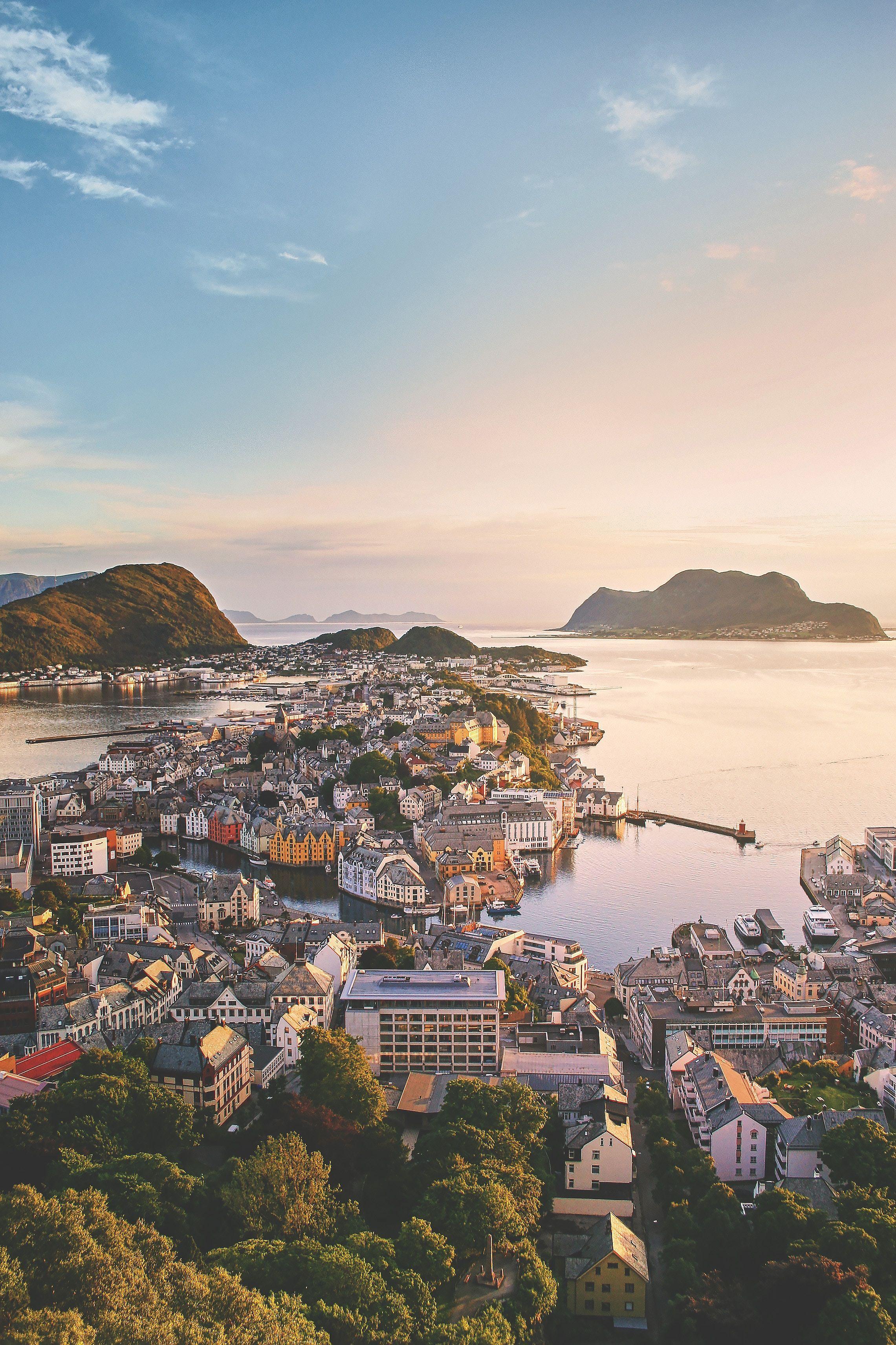 Rundreise durch Norwegen - beeindruckende Landschaften, die sprachlos machen. #norway #backpacking #outdoor #roadtrip