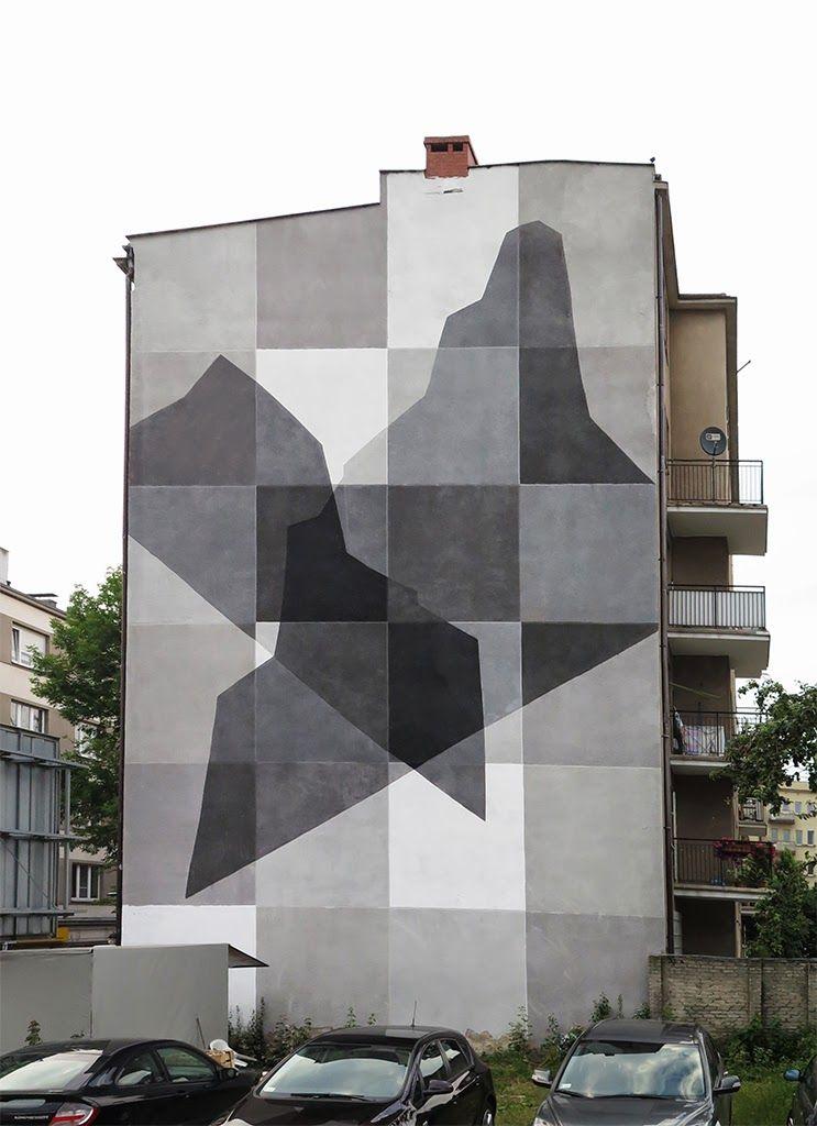 Elian New Mural - Gdynia, Poland