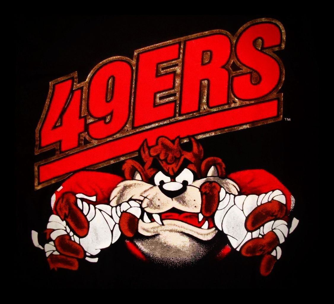49er Nation SF Niners San Francisco 49ERS Niners for Life ...