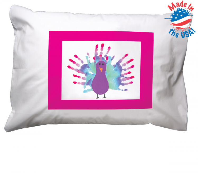 Fundraising Pillowcases Little Ones Count Art Ideas Preschool