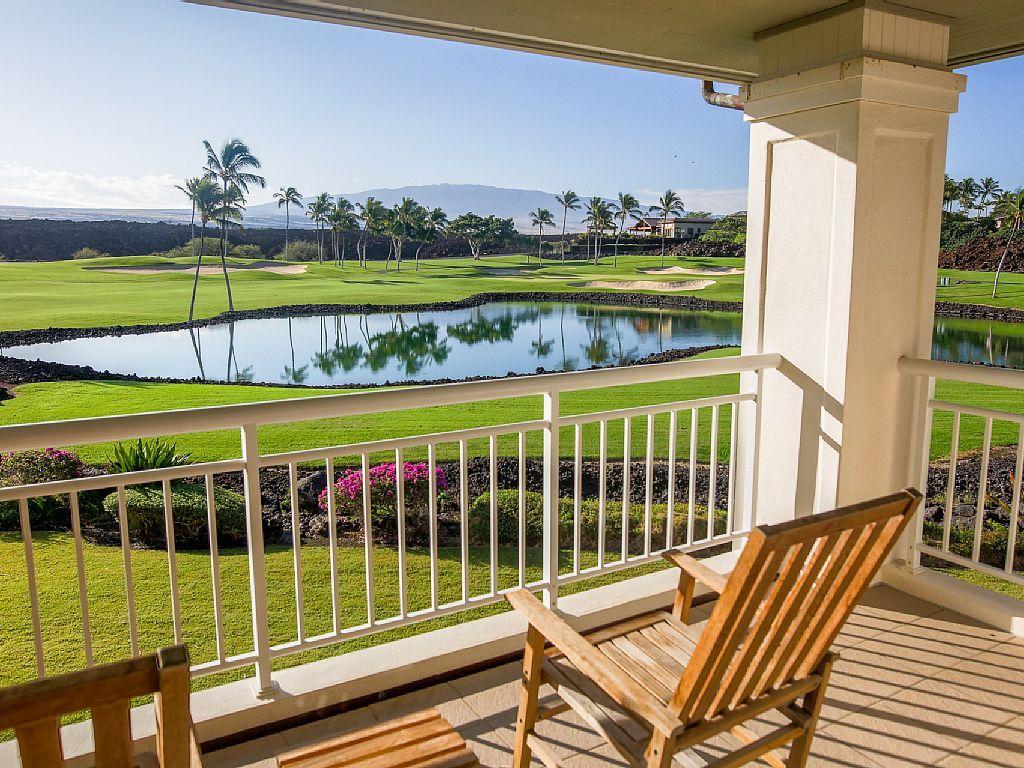 House vacation rental in Waimea, Hawaii County, Hawaii
