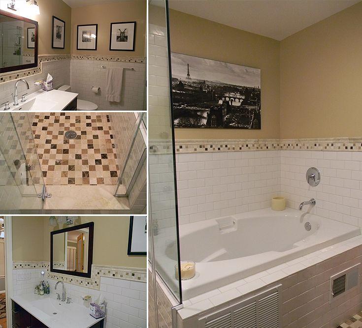 400 Square Foot Addition/renovation   Master Bathroom Expansion. Design  Through Finish