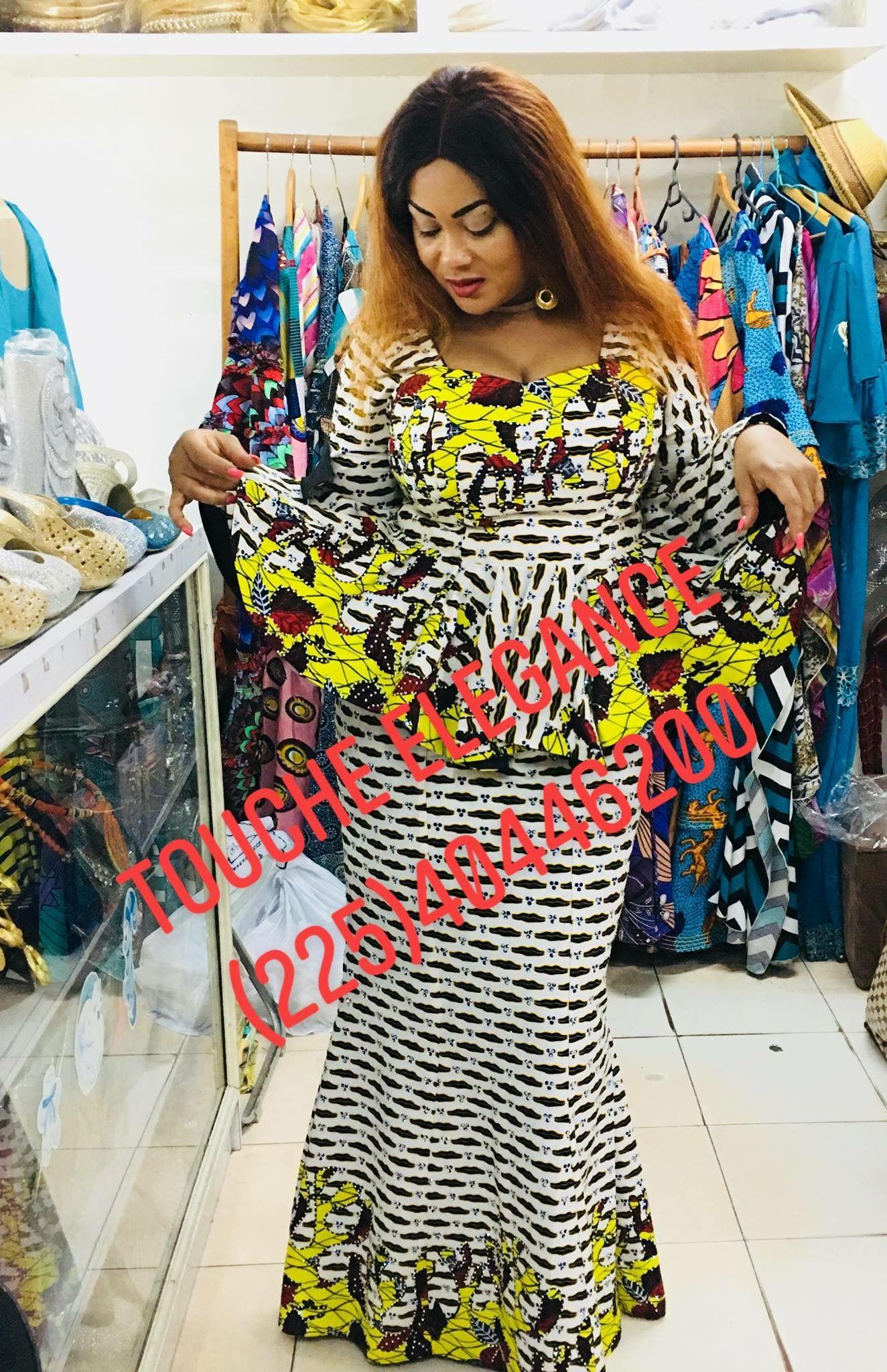 Épinglé par DIARRA THIAW sur MODE AFRIQUE   Mode africaine robe, Mode africaine, Tenue africaine