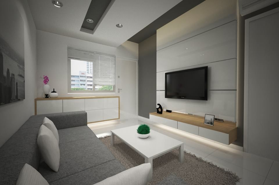 16 Most Popular Hdb Homes That Will Blow Your Mind In 2020 Interior Design Gallery Apartment Interior Design Interior Design