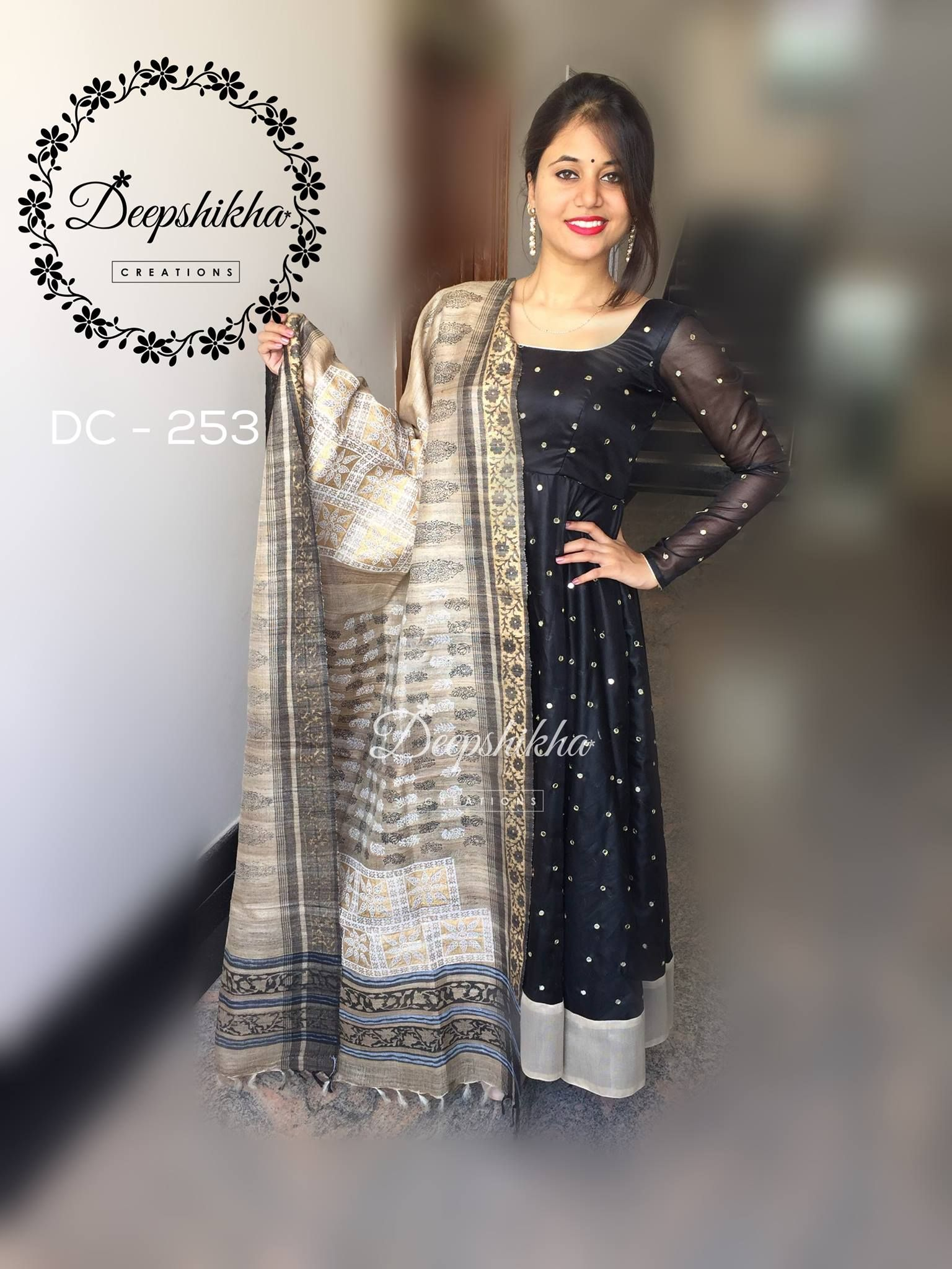 71a6a9f2df Pin by Naagini Chaitanya😊 on Anarkali suit in 2019 | Dresses, Girls frock  design, Latest salwar kameez designs