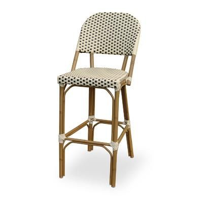 Source Contact Paris Bar Chair 230 61 Coastal Living