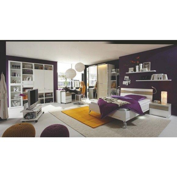 Trendiges Jugendzimmer Von CANTUS: Vielseitige Gestaltung U0026 Moderne Möbel