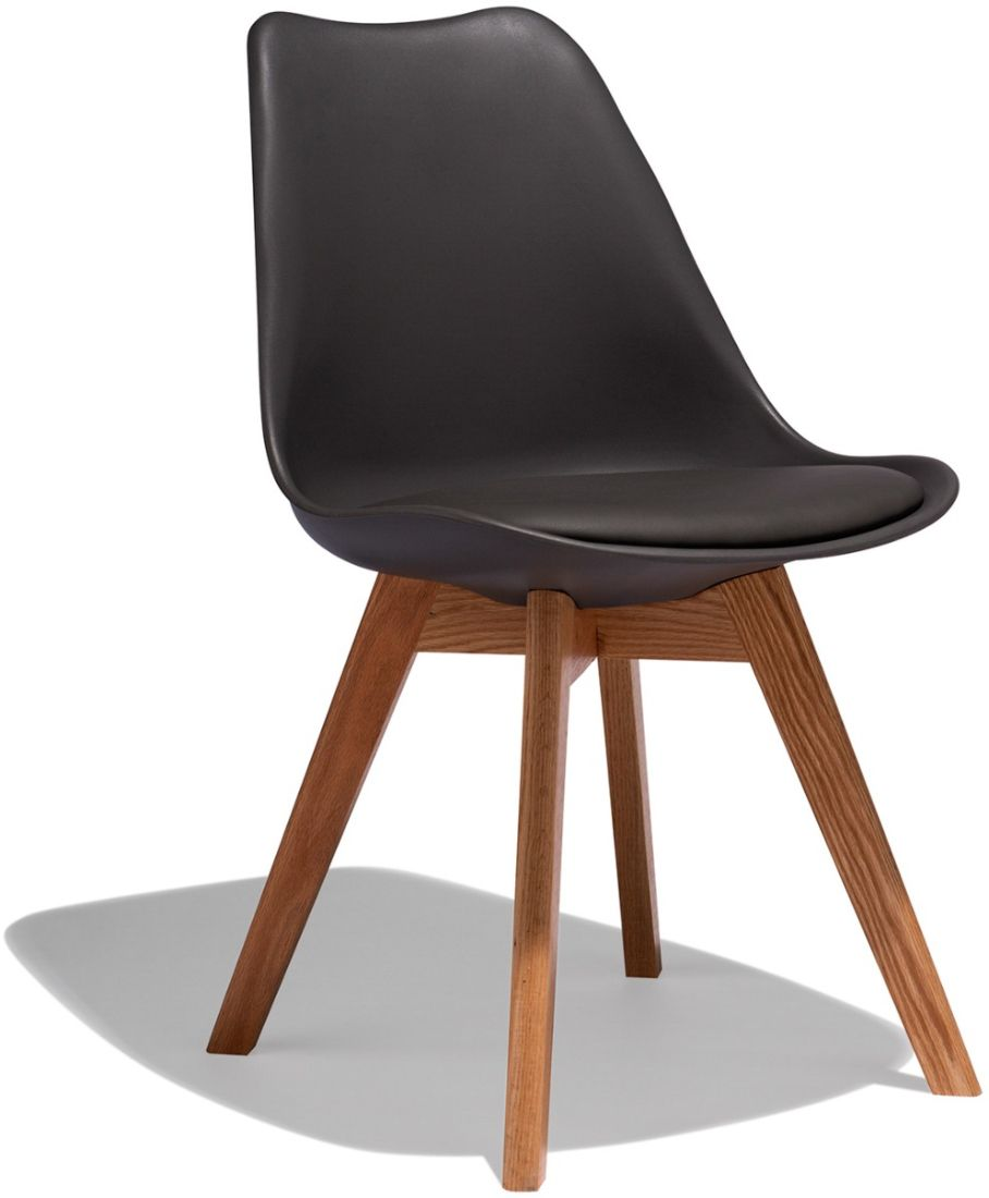 Aero Side Chair | Side chairs, Chair, Tulip chair