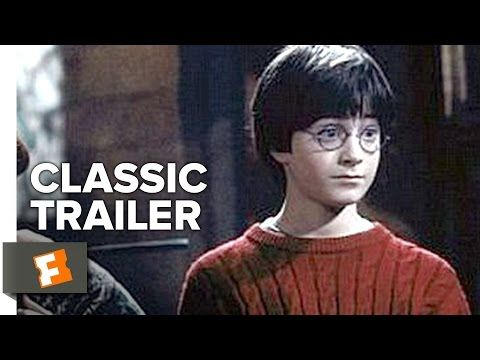 Top Moviesharry Potter The Complete 8 Film Collection Top Movies Daniel Radcliffe Movies Classic Trailers Dvd Release