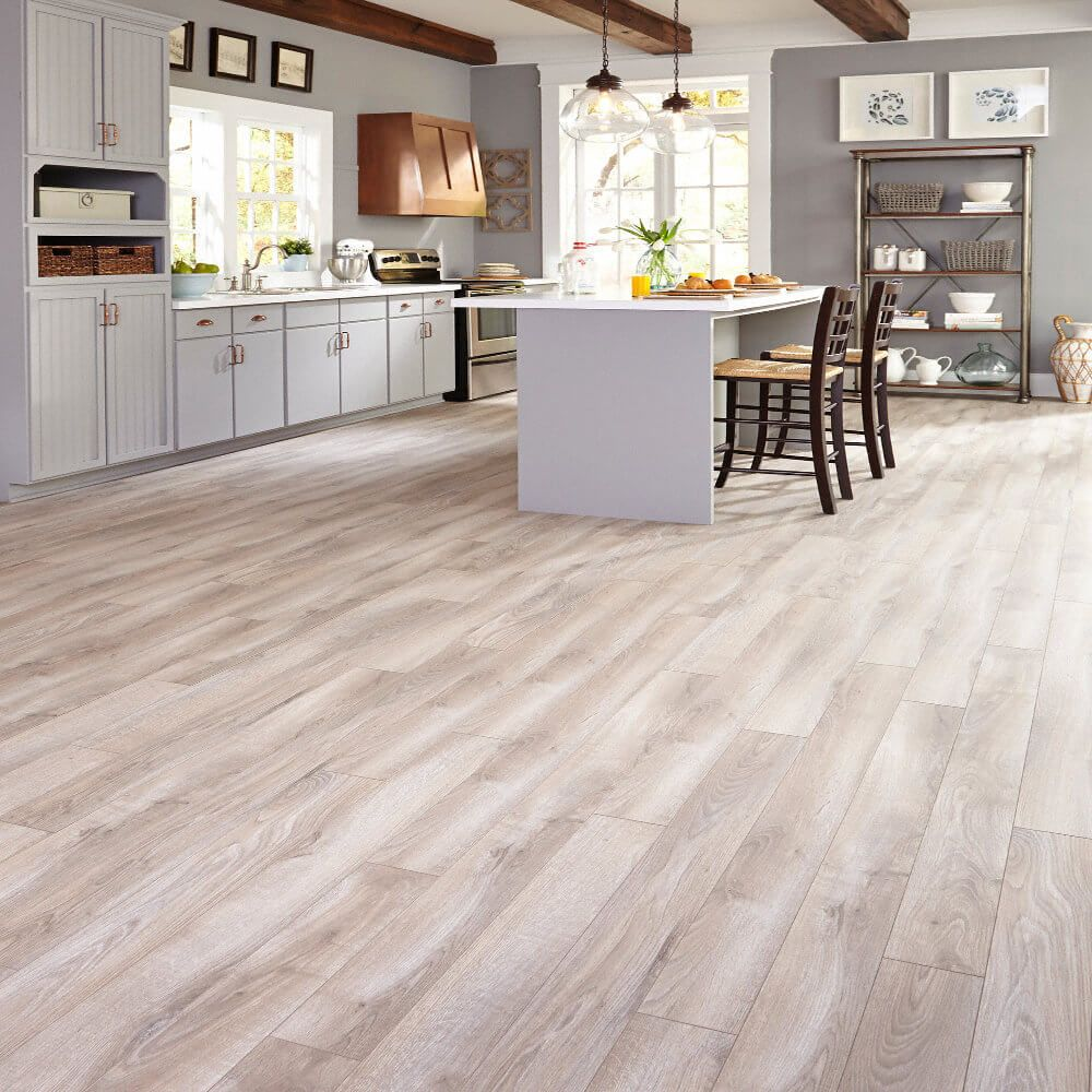 Why Wooden Flooring is a Good Choice for Your Home Grey