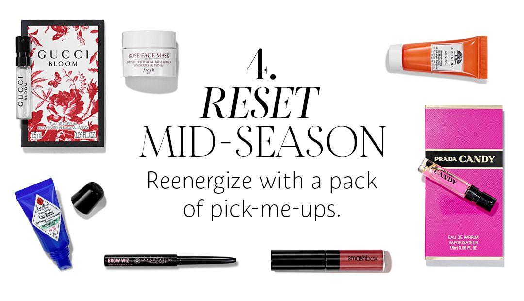 4 Reset Mid Season Cyber Monday Beauty Sephora Beauty Deals