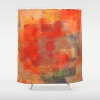 Shower Curtains by Fernando Vieira | Society6