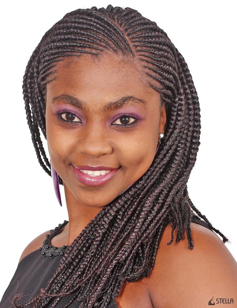 African American Hair Braiding Styles Stella Enhancing Your