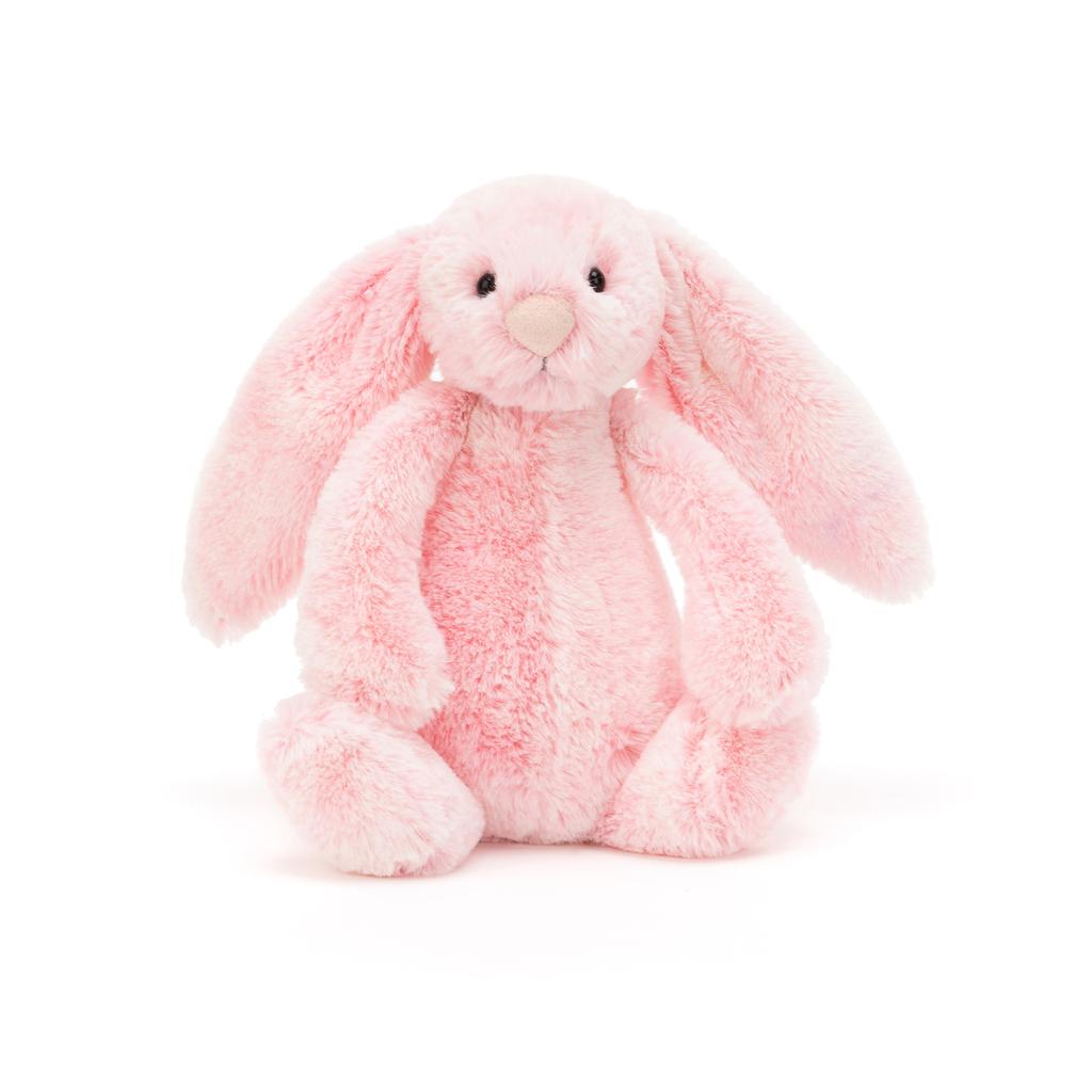 Jelly Cat Bashful Peony Bunny Small In 2020 Bunny Plush Jellycat Bunny Jellycat