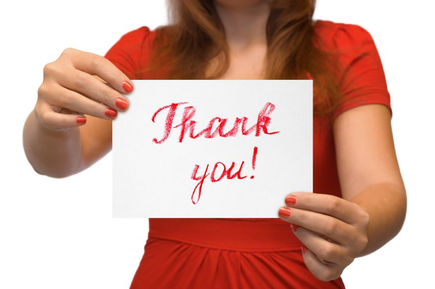 How to Write the Perfect Thank You Letter After Your Job Interview