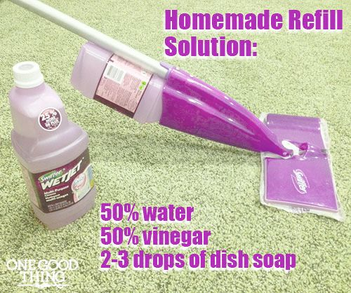 31 Household Products You Ll Never Have To Buy Again: 3 Genius Hacks For Swiffers That Will Save You Money
