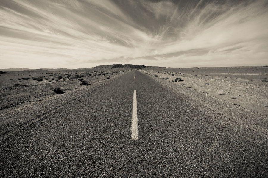 Way to beyond by Nanatva , via 500px